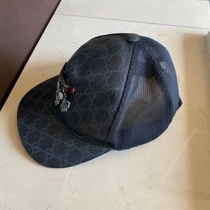 GUCCI HAT M 58